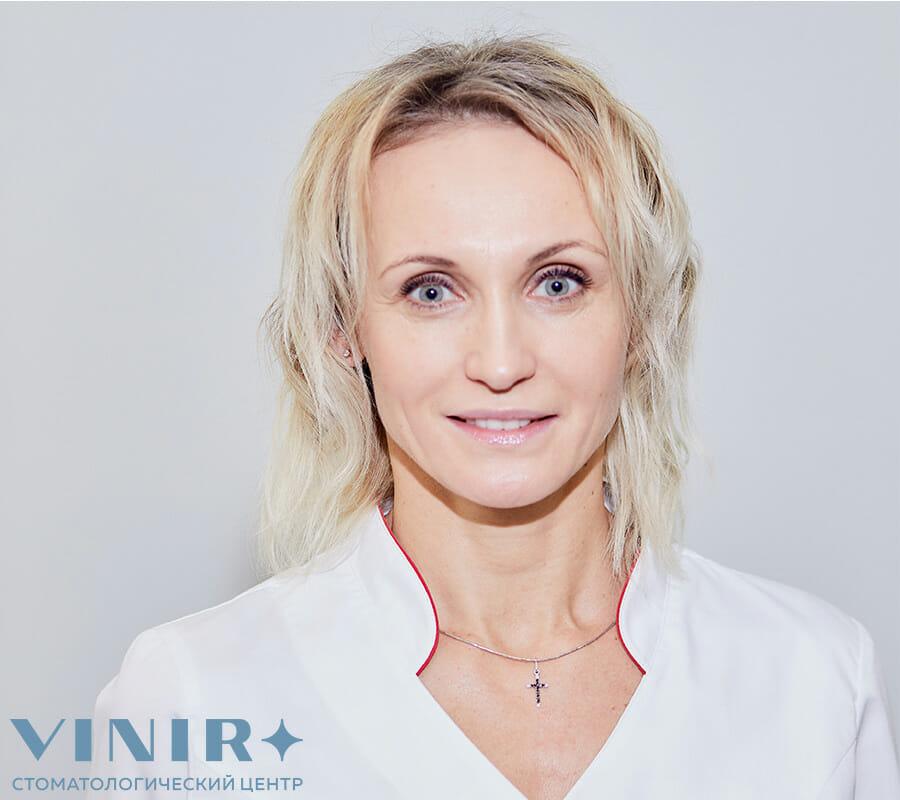 Брундукова Оксана Николаевна