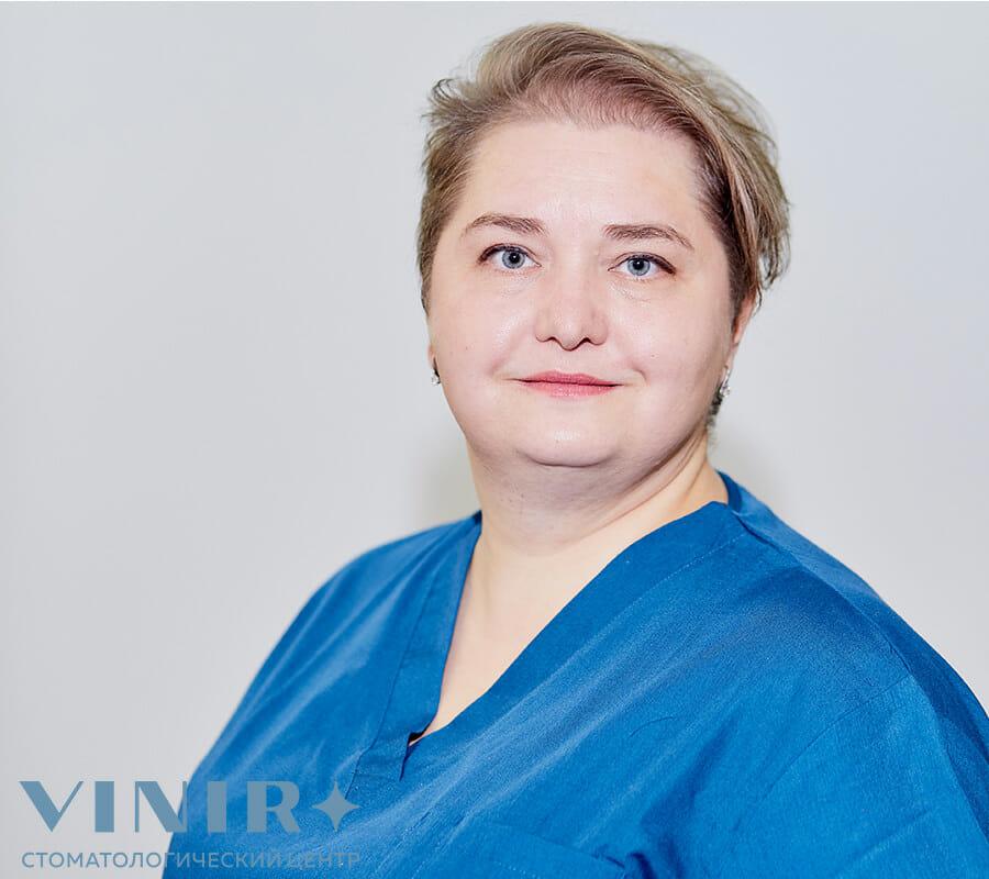 Авдеева Екатерина Анатольевна